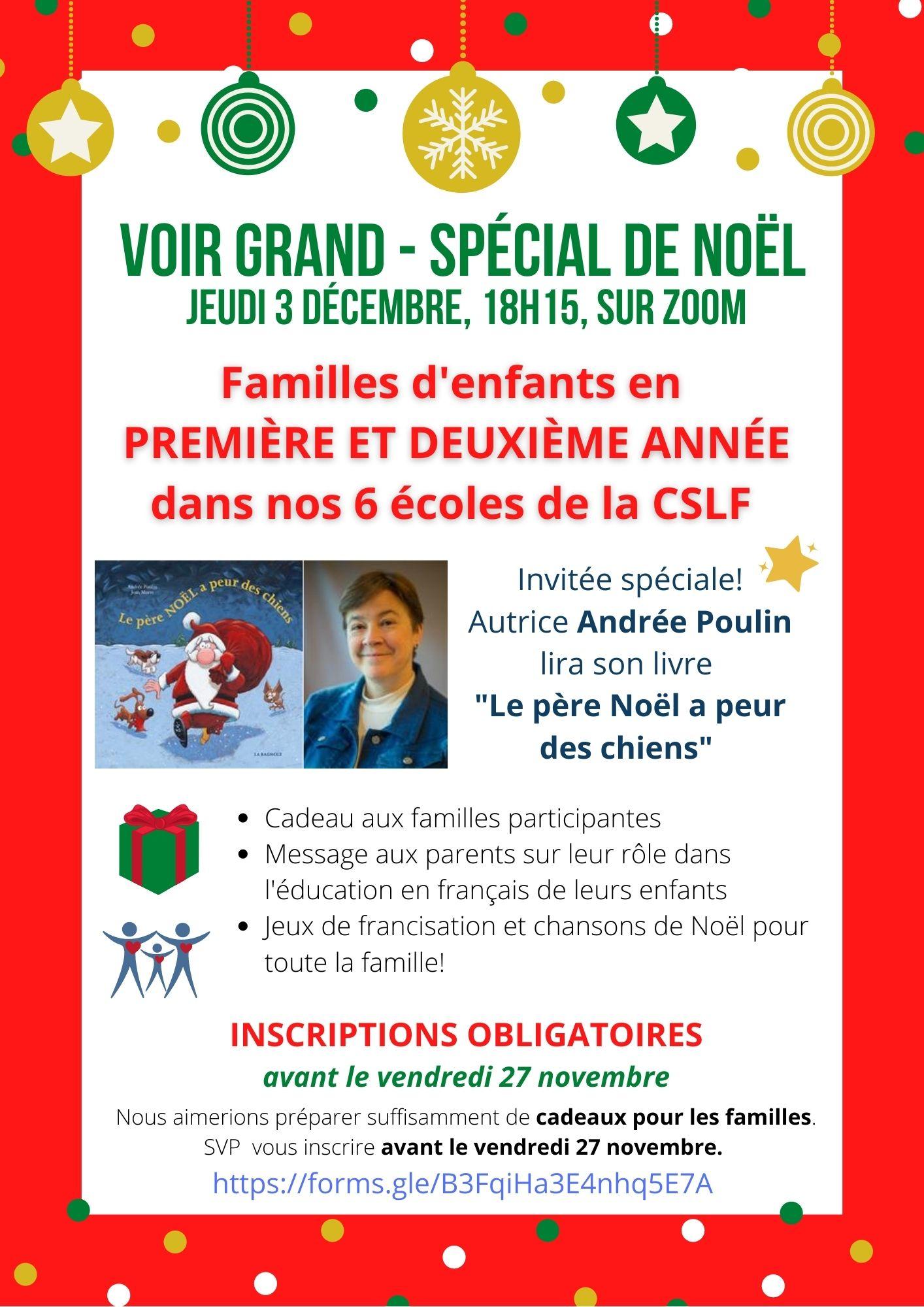 Voir Grand Noël 1-2